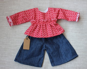 Tenue Outfit Little Darling, Minouche, Chrysalis Kish