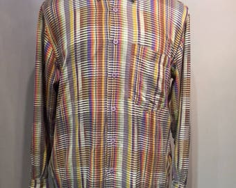 Missoni Men Shirt Cotton