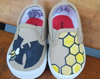 wutang infant/baby shoes
