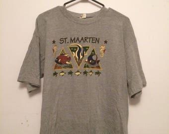 Vintage t-shirt size M mens.