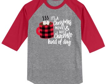 Hot chocolate shirt etsy for Quick turnaround t shirts