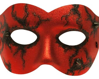 Reaper Masquerade Mask A-2722
