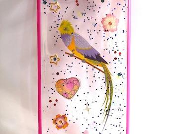 Exotic Bird - iPhone 7+/8+ bumper case