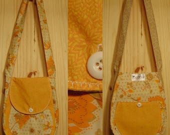 Li'l Witchy Bags yellow
