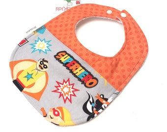 Mr Robot Bib - Baby Boy Bibs - Boys Robot Baby Bib - Robot Baby - Baby Bibs - Grey Toddler Bib - Robot Baby Shower - Toddler Bibs - 27