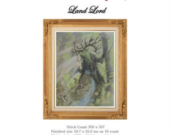 Land Lord PDF chart