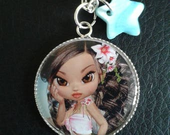 Necklace chain link child LolitaStar 4