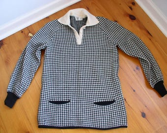 Italian Designer Valentino Woman's 80's Sweater