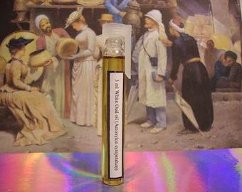 White Oud oil (Aetoxylon sympetalum)