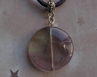 Fluorite Necklace