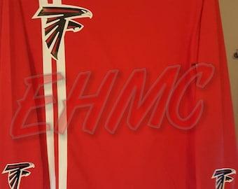 Atlanta Falcons shirt...original design