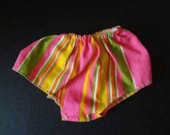 Doll panties