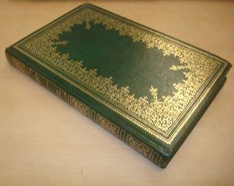 Frankenstein, Mary Shelley, Guild Publishing- Vinyl covered book