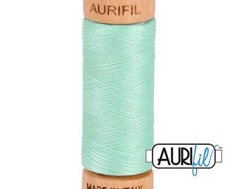 Aurifil 80wt -  Medium Mint 2835