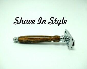 safety razor/razor/shaving/wood safety razor/wood guy gift/wood razor/wood safety razor/razor/wood safety razor/wood guy gift/wood razor/