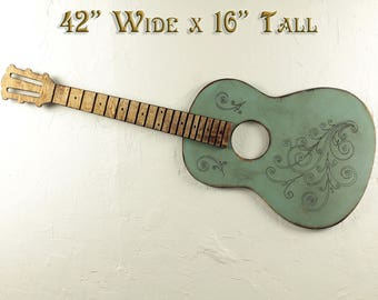 Guitar Gift For Men Music Lover Gift Womens Guitar Gift Musical Gift Guitar Gift For Him Gift For Musician Guitar Gift Idea Music Lover
