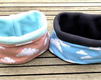 snood child, choker, scarf fall / winter.