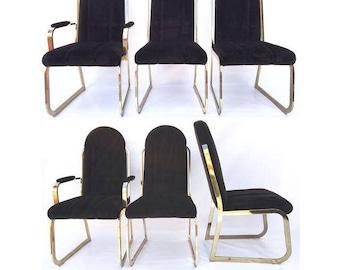 velvet dining chairs etsy