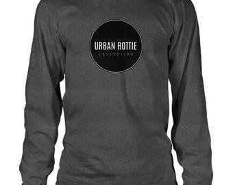 Urban Rottie T-shirt, Urban Outfitters, Branded Clothing, Unisex Longsleeve, Trending Shirts, Logo Branded, Fashion Tees, Urban Streetwear