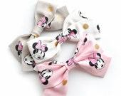 Minnie Sailor Bow