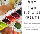 Any Two Prints