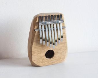 SAND - diatonic kalimba 8-note