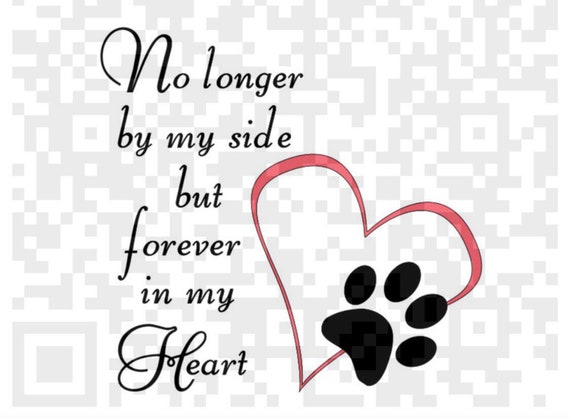 No longer by my side but forever in my heart PNG, Your wings were ready but our hearts were not PNG, Png, Cricut, Print and Cut File