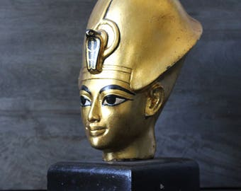 Amenhotep Egyptian Pharaoh Statue