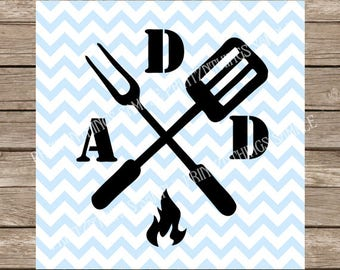 Dad svg, Grill svg, Grilling svg, Grill, summer svg, barbecue, Barbecue svg, bbq svg, bbq, Fathers Day svg, svg files Fathers Day svg