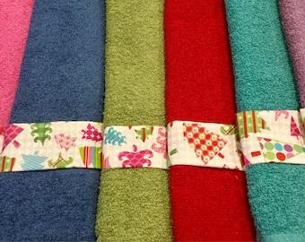 Holiday Hand Towel, Christmas Decor, Holiday Decor, Christmas Hand Towels, Mix and Match Towels, Christmas Hostess Gift, Christmas Gift,