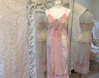 Pink silk dress,sexy party dress,vintage inspired dress,20s pink dress, gift for her, bridesmaids dress, dress elegant , rawrags,