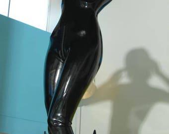 Latex Full Body Catsuit