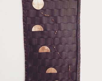 Tether - Wall Hanging