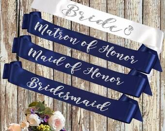 CUSTOM SET Bride Royal and White