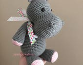 Gray and Pink Hippos for Judy (2)