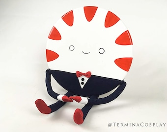 Peppermint Butler Cosplay Prop - Adventure Time
