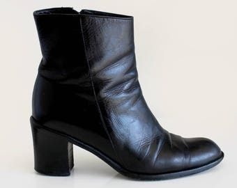 Ankle Boots Women 6.5