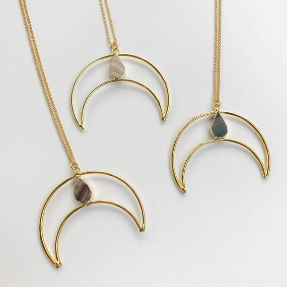 Jasper Squash Blossom Necklace