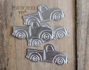 UPGRADE ONLY Pewter Truck by mothercuffer
