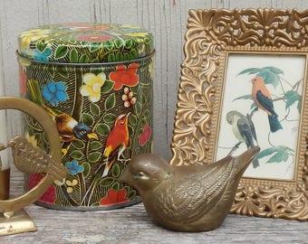 Vintage Bird Ensemble!