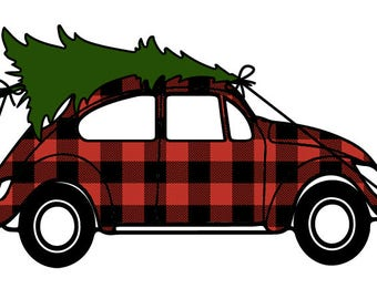 VW- Buffalo Plaid- Leopard- Solid- Digital Design