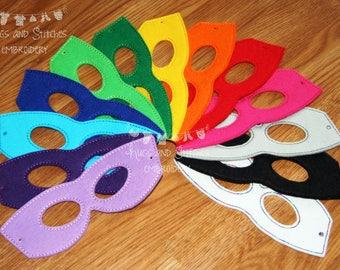 Superhero Masks | Hero Masks | Superhero Party Masks