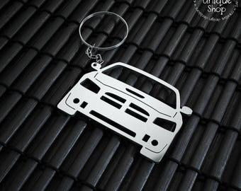 Dodge Charger SRT8 2007 Keychain
