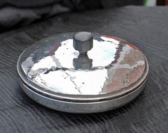 1930's Powder Vanity with Mirror