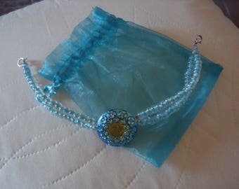 Bracelet beads BYZANTIUM