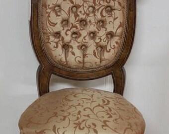 Baroque Chair Rococo antique style MoCh01105Q