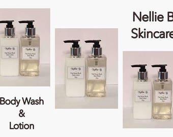 Body Wash/Shower Gel