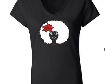 Orifi Afro T.Shirt