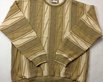 Vintage Sweater Size XXL