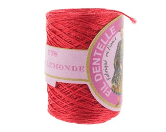 "Cotton thread ""Chinese"" 110 m color 6532"